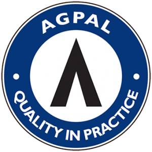 AGPAL Logo