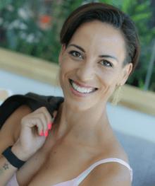 Tamara Neho-Popata