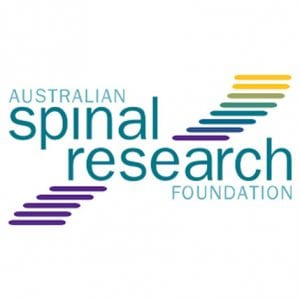 Australian Spinal Research Foundation Logo