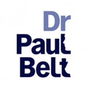Dr Paul Belt logo