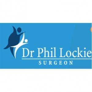 Dr Phil Lockie Logo