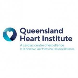 Queensland Heart Institute Logo