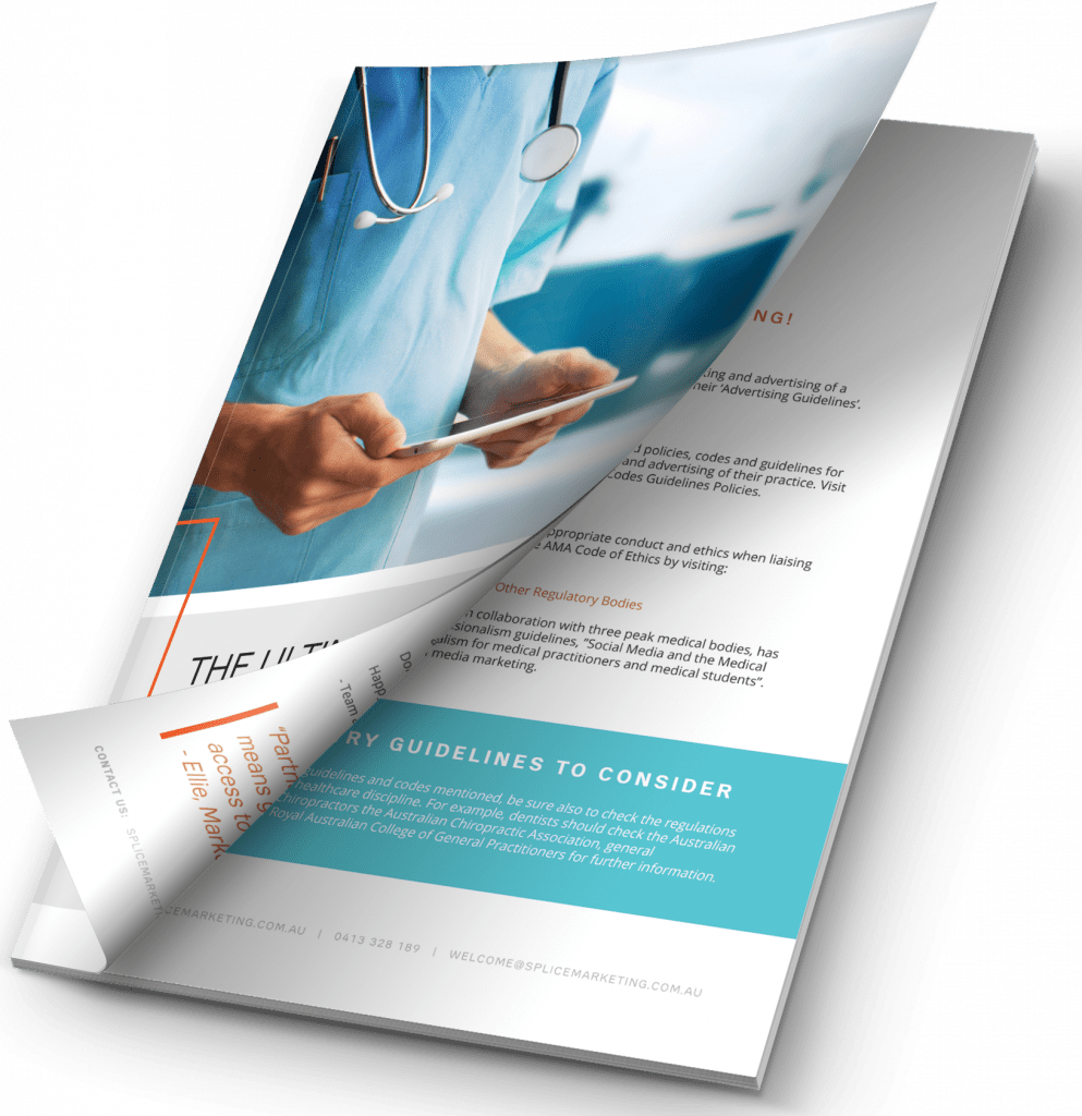Splice ebook startup marketing checklist