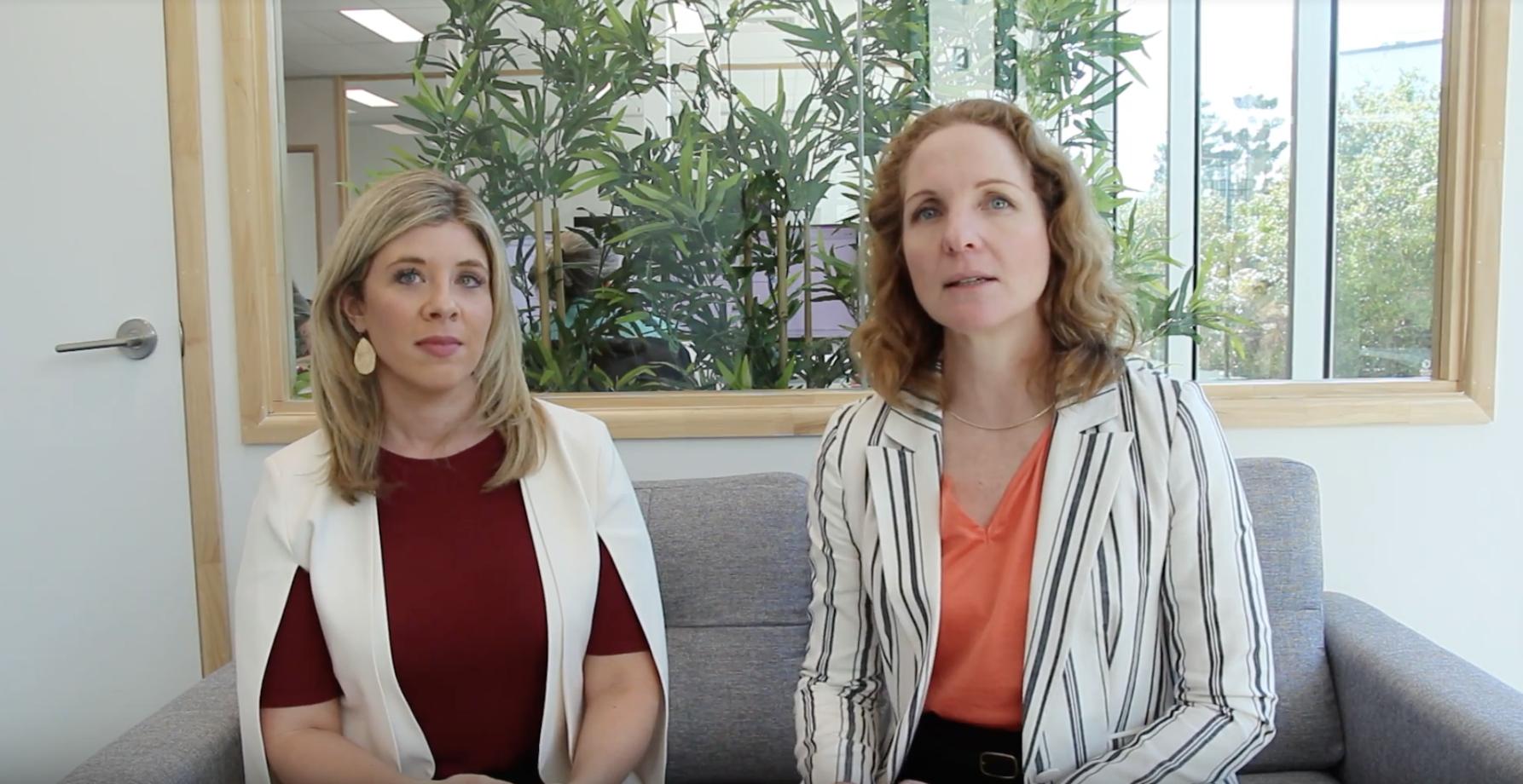 Ellie Bakker and Jeanette Jifkins Discuss Offer Regulations