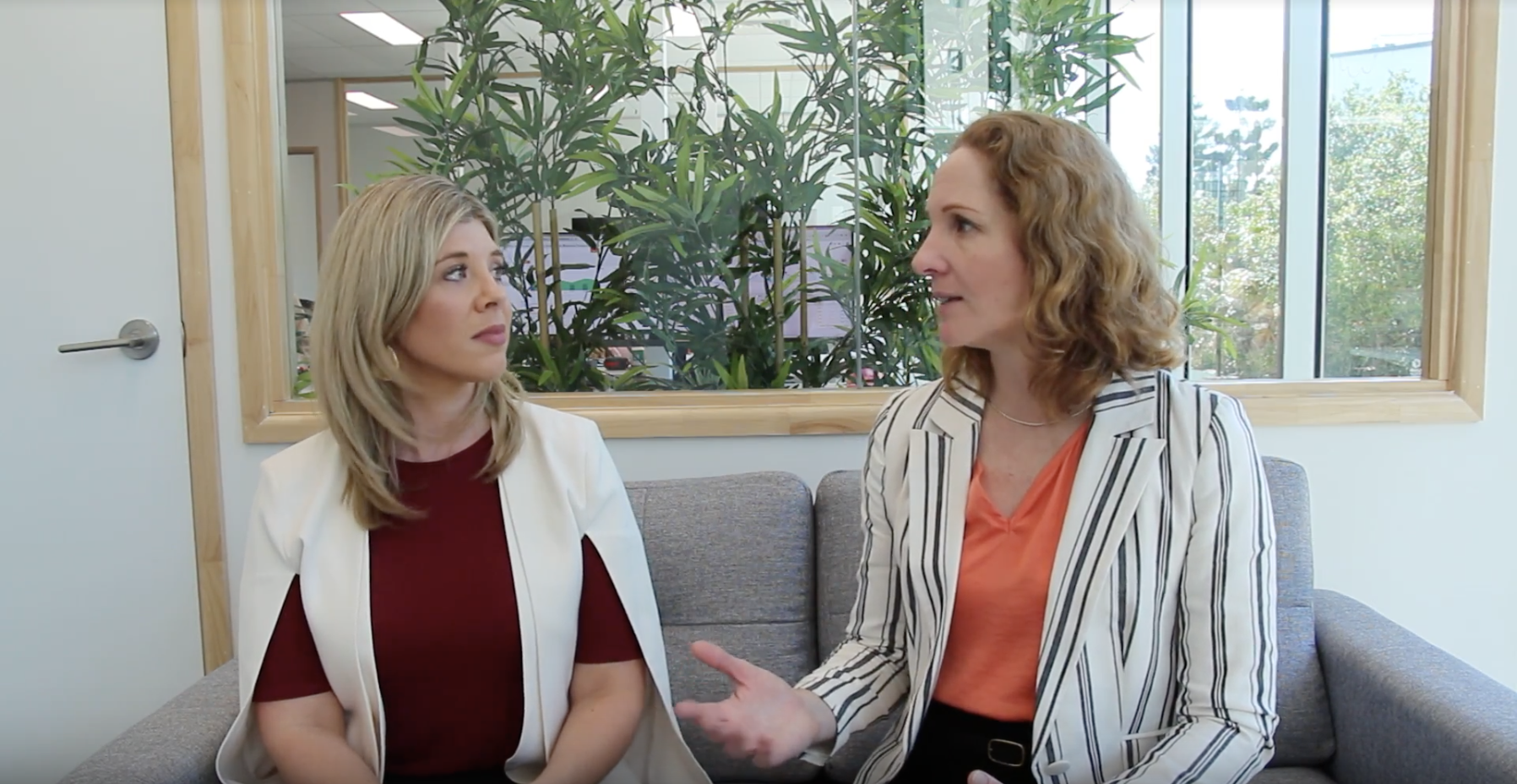 Ellie Bakker and Jeanette Jifkins Discuss Specialised Care