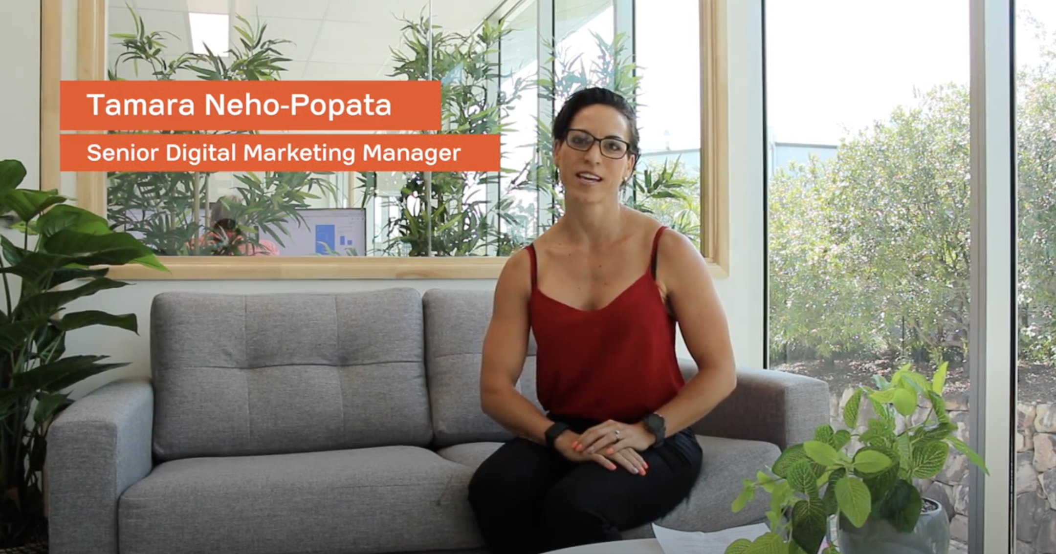 Tamara Neho-Popata discusses how to determine your usp